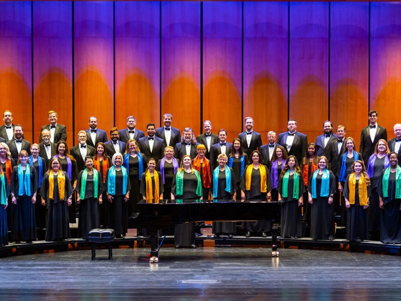 Fort Worth Chorale